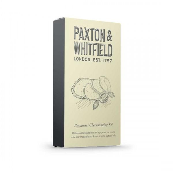 Paxton's Beginners Cheesemaking Kit