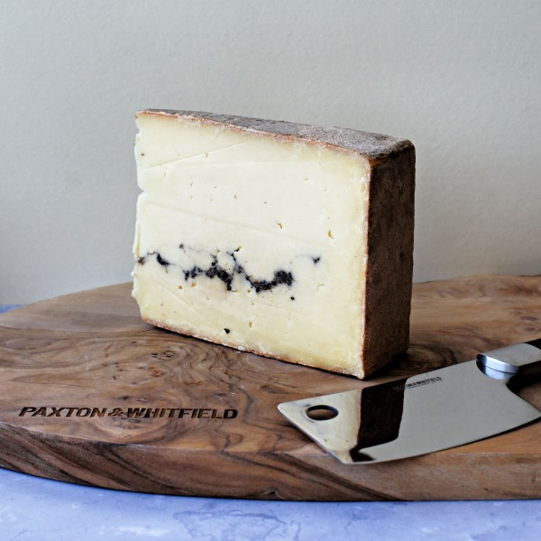 Truffle Single Gloucester Cheese