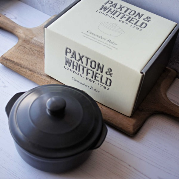 Paxtons Camembert Baker Grey