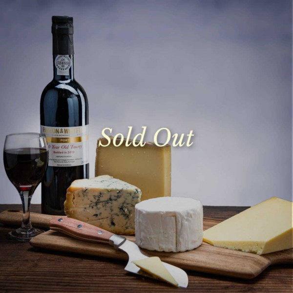 Cheese for Port