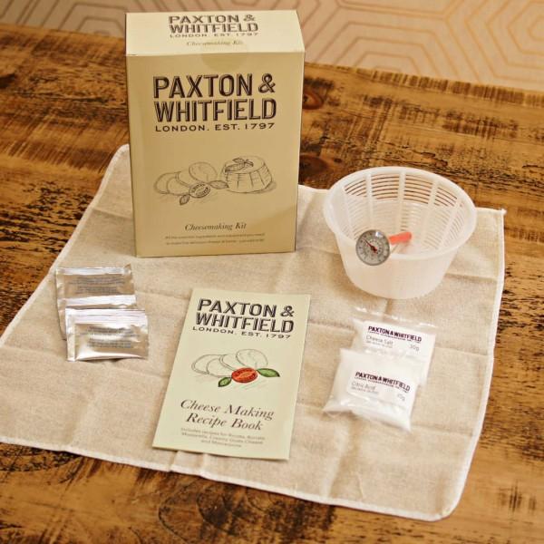 Cheesemaking Kit