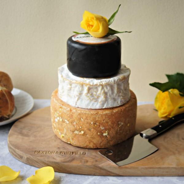 Spring Cheese Cake