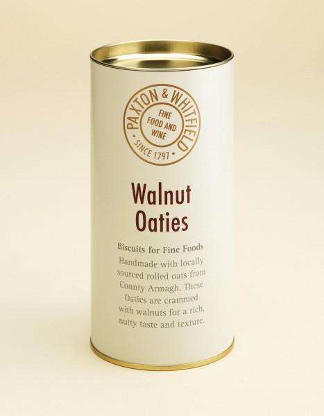 Oaties Walnut