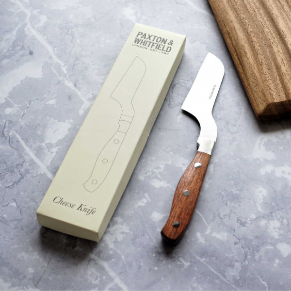 Cheesemongers Favourite Knife