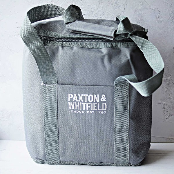 Paxton & Whitfield Cool Bag