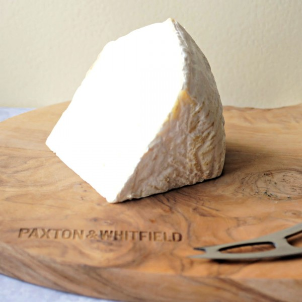 Ticklemore Cheese