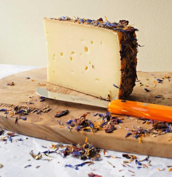 Alp Blossom Cheese