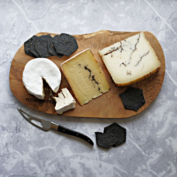 Truffle Cheese Board Collection