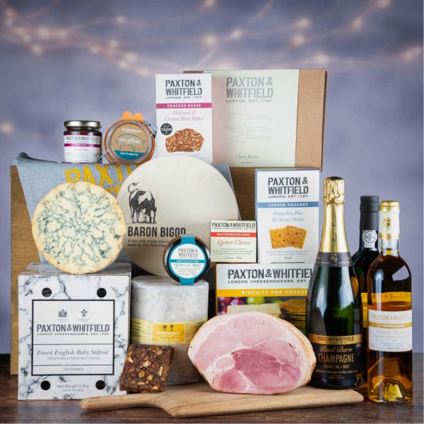 The Mayfair Hamper