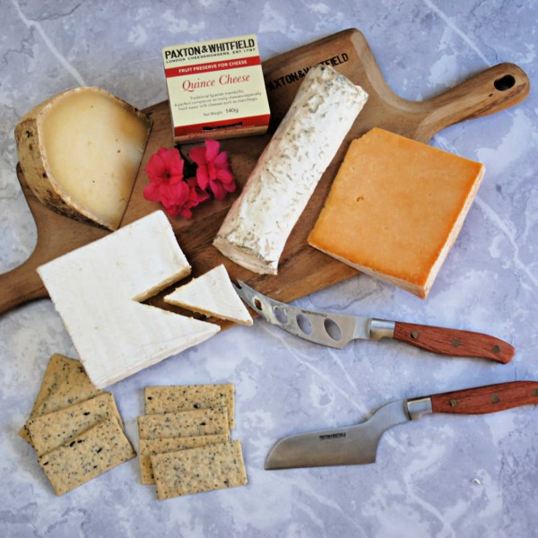 Summer Cheese Collection