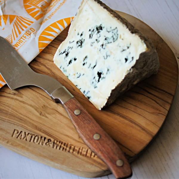 Leeds Blue - September Guest Cheese