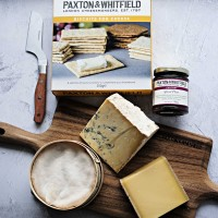 Winter Cheese Board Collection