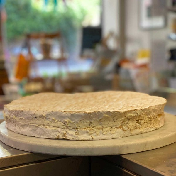 Whole Hand-Truffled Paxton's Brie