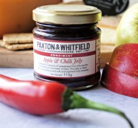 Apple & Chilli Jelly