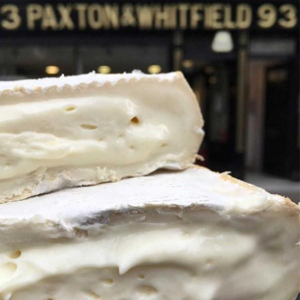 Wigmore Cheese