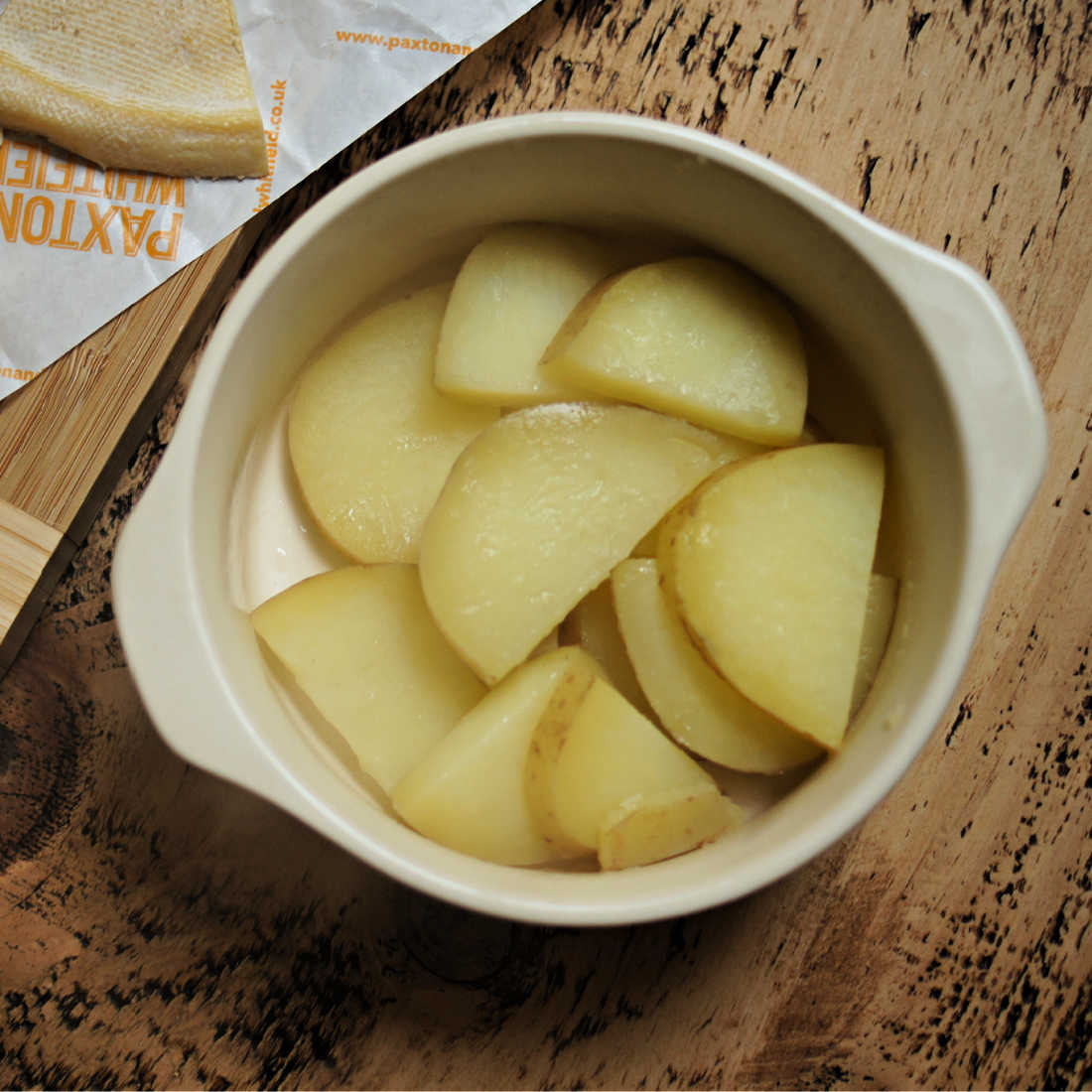 Tartiflette-Potatoes