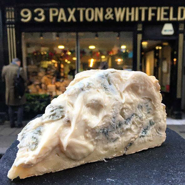 Paxton's Cheese Subscription