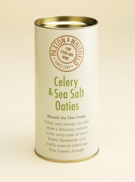 Oaties Celery & Salt