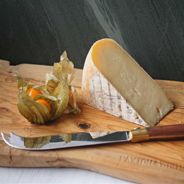 Mahón - October Guest Cheese