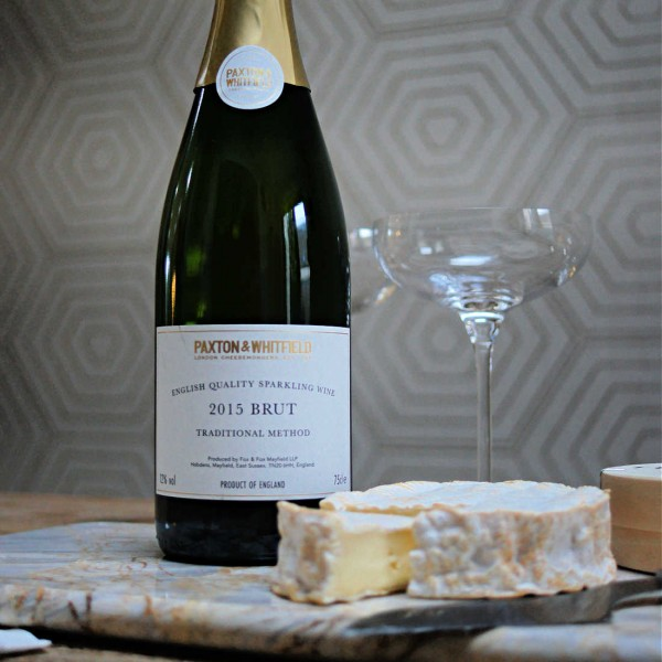 English Sparkling Wine Paxton & Whitfield