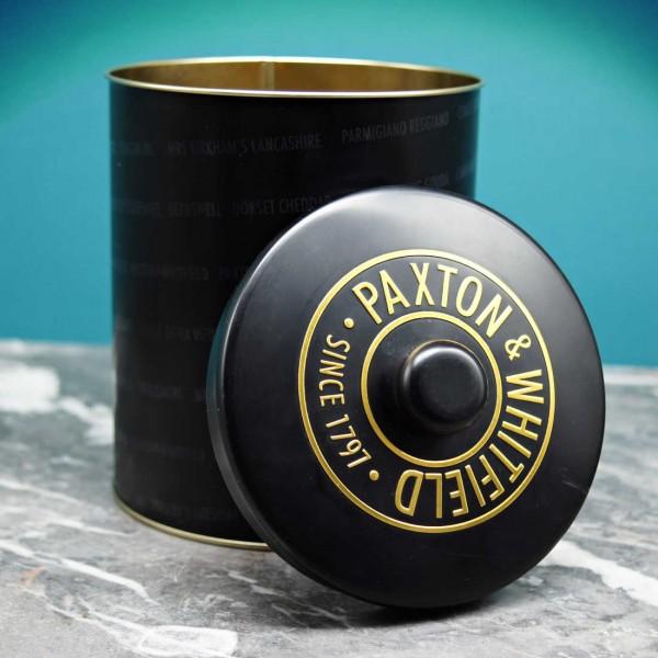 Tin - Biscuit Barrel