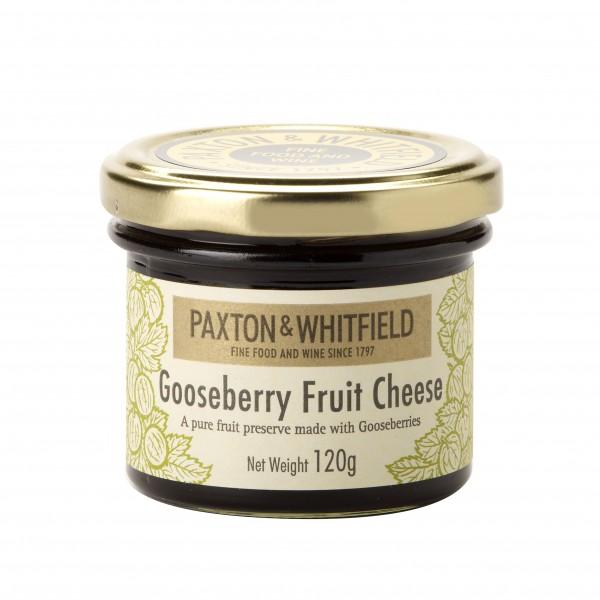 Fruit Cheese Gooseberry