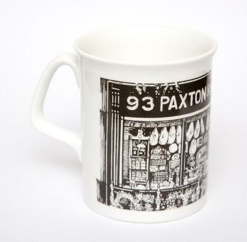 Mug of Jermyn St