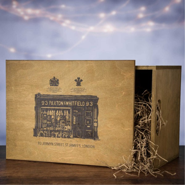 Build your Own Hamper - Small Box