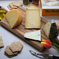 Spring Cheese Collection