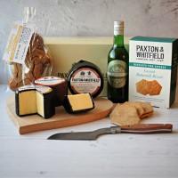 Little Box of Cheese Treats