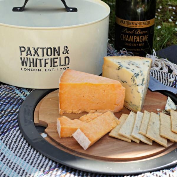 Cheese Cloche & Board
