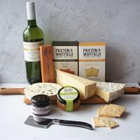 July Cheese Treats