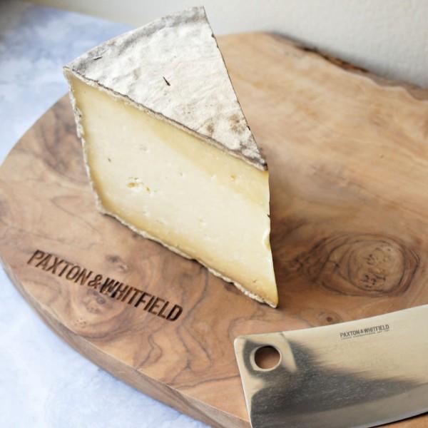 Caerphilly Gorwydd Cheese