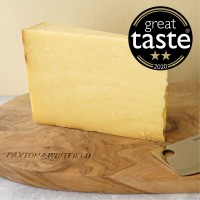 Cheddar - Paxtons Cave Aged