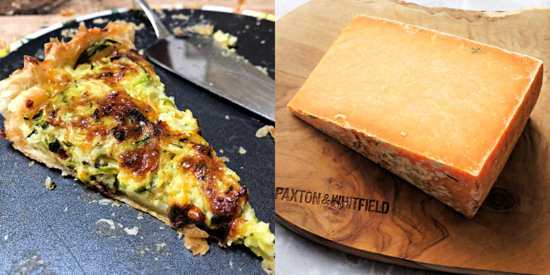 Sparkenhoe-Red-Leicester-Cheese-and-Courgette-Quiche-Recipe