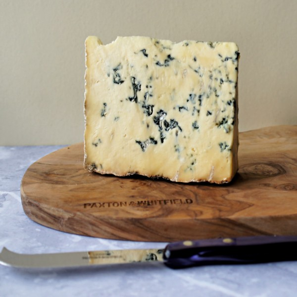 Stilton Cheese Hand Cut