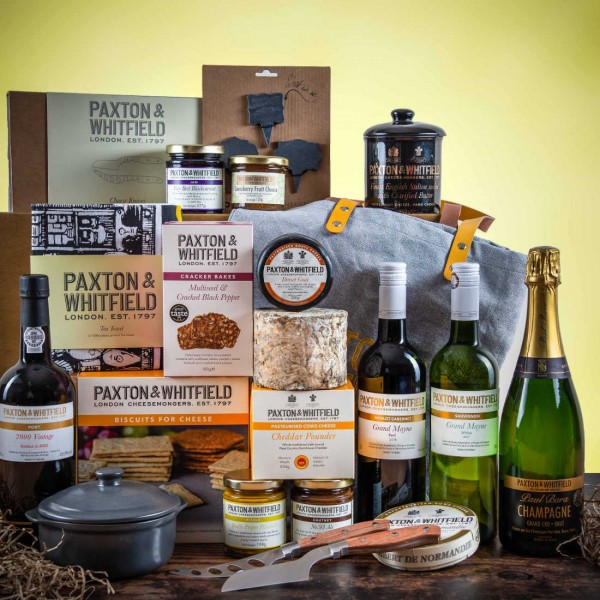 The Buckingham Hamper