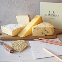 Strictly Cheese Night - Cheese Tasting at Home