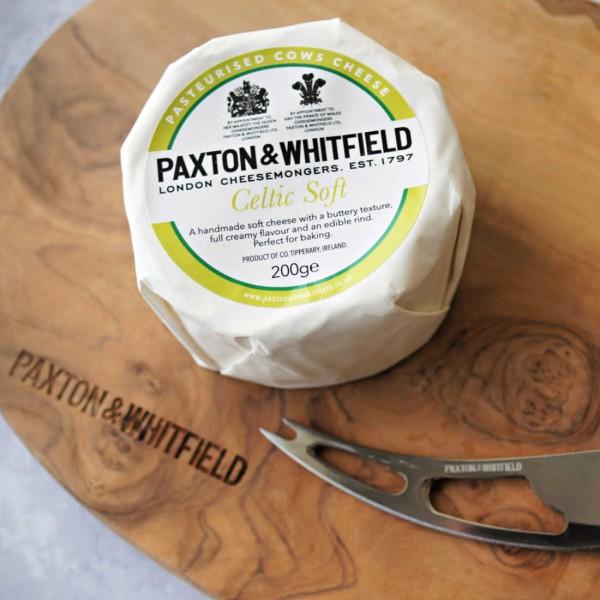 Celtic Soft Irish Cheese