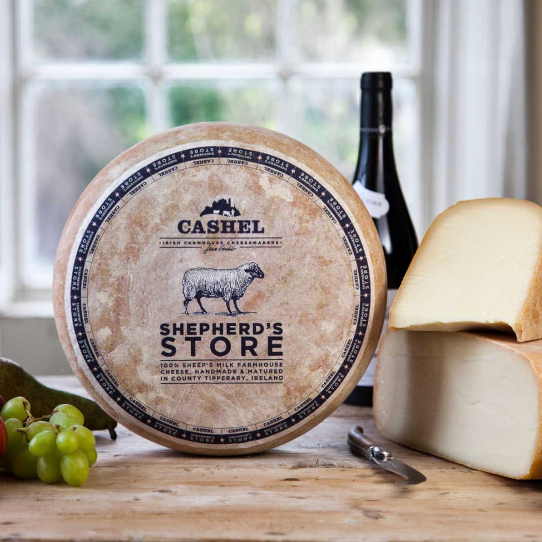 Shepherds-store-hard-sheeps-milk-cheese