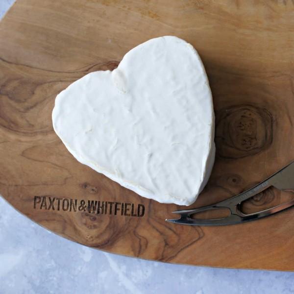 Coeur De Neufchatel Heart Shaped Cheese
