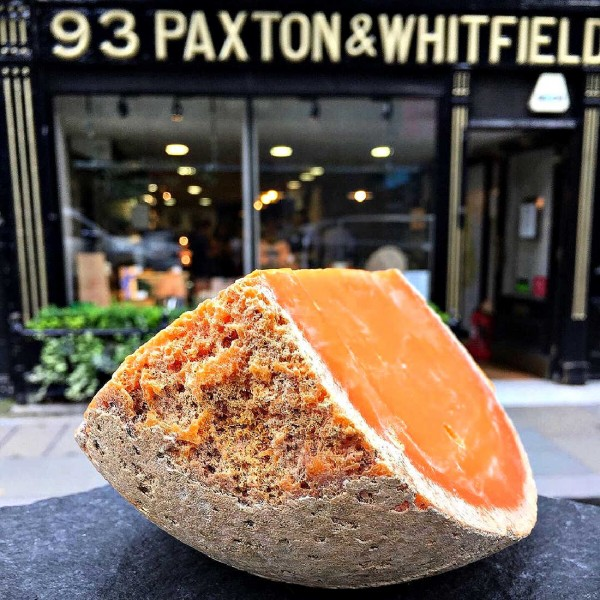 Mimolette Reserve- October Guest Cheese
