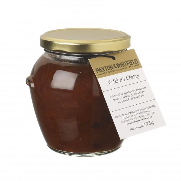 Orcio Jar No 9 3 Ale Chutney