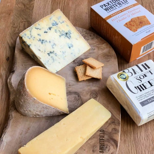 A taste of Somerset Cheese