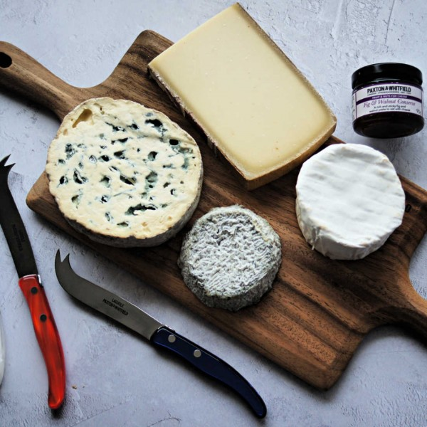 French Classic Cheese Collection