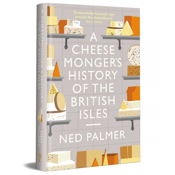 A Cheesemongers History of the British Isles