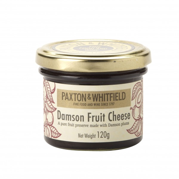 Fruit Cheese Damson