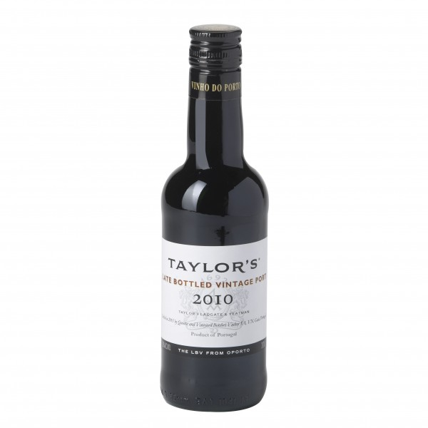 Taylors LBV 20cl Port