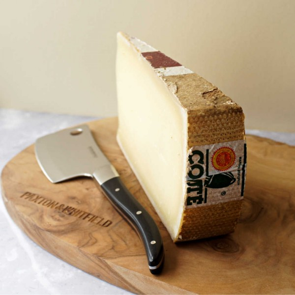 Comte Cheese Paxton and Whitfield