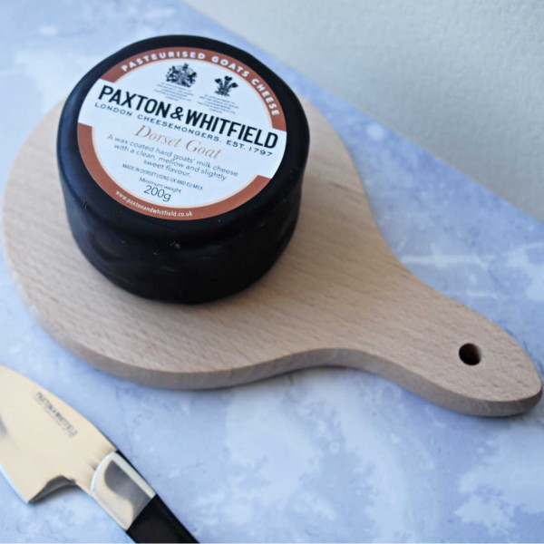 Beechwood Cheese Board Small